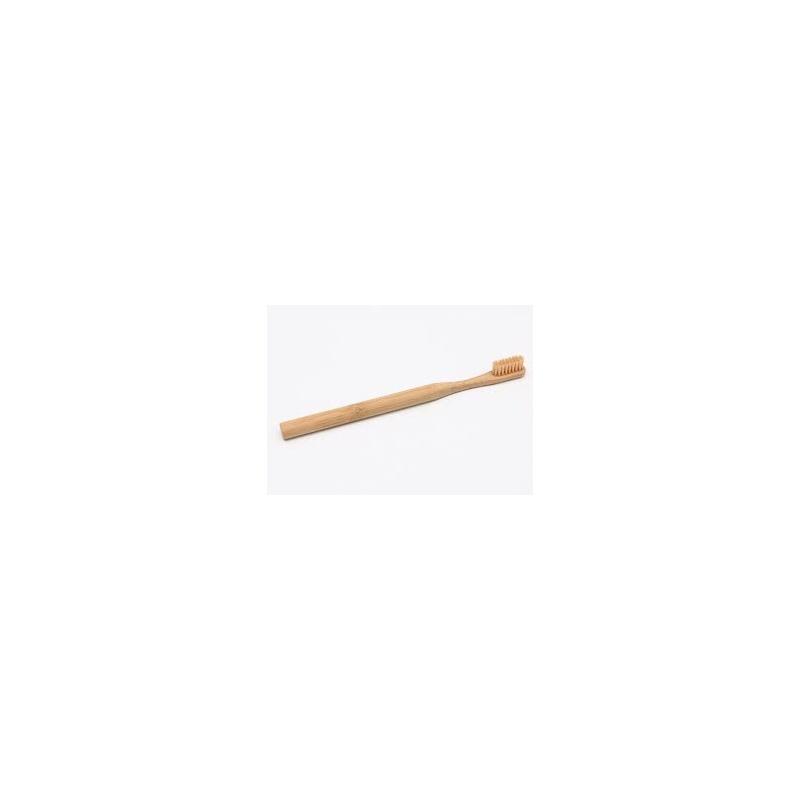 Bosse à dent naturelle en Bambou