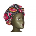Bonnet réglable ethnic