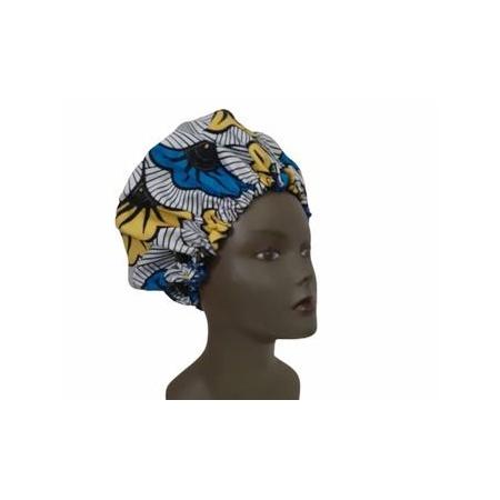 Bonnet de nuit réglable Tropical