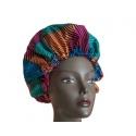 Bonnet réglable multicolor