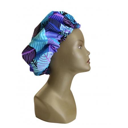 Bonnet réglable Bleu Pastel