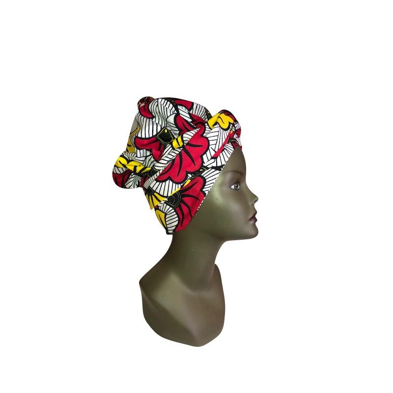 Magnifique Turban, fabriqué en Provence !