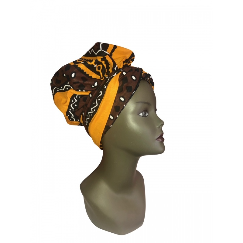 Collection Turban Mama Africa 1