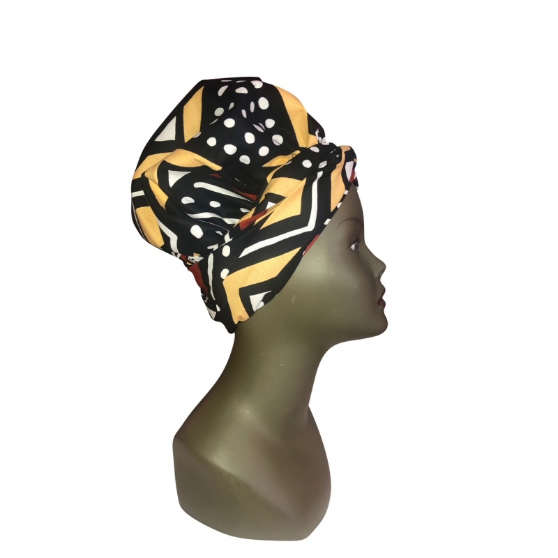 Collection Turban Mama Africa 2