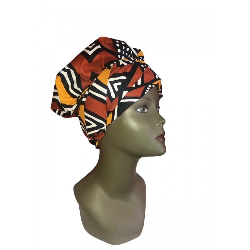 Collection Turban Mama Africa 3